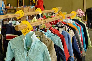 Tipps für Kinderkleidung - welche ist geeignet?