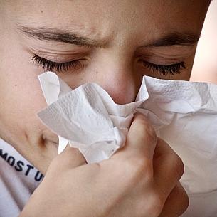 Pollenalarm! Großstädter haben am meisten zu kämpfen
